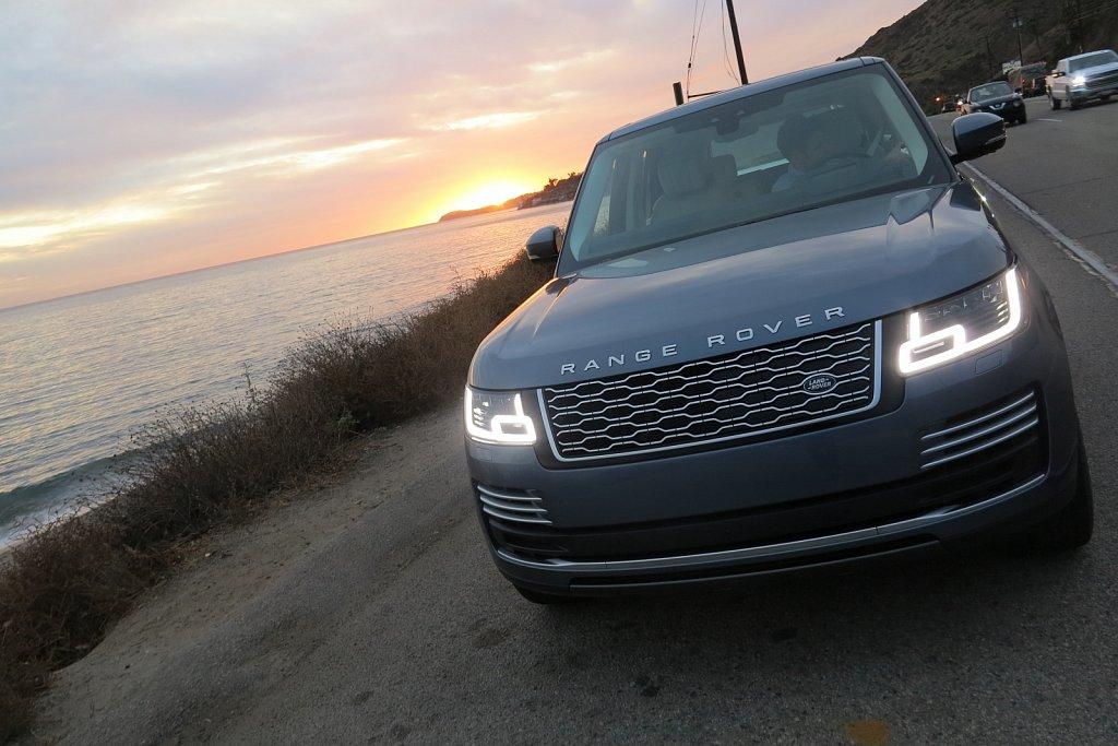 Range Rover Plug-In