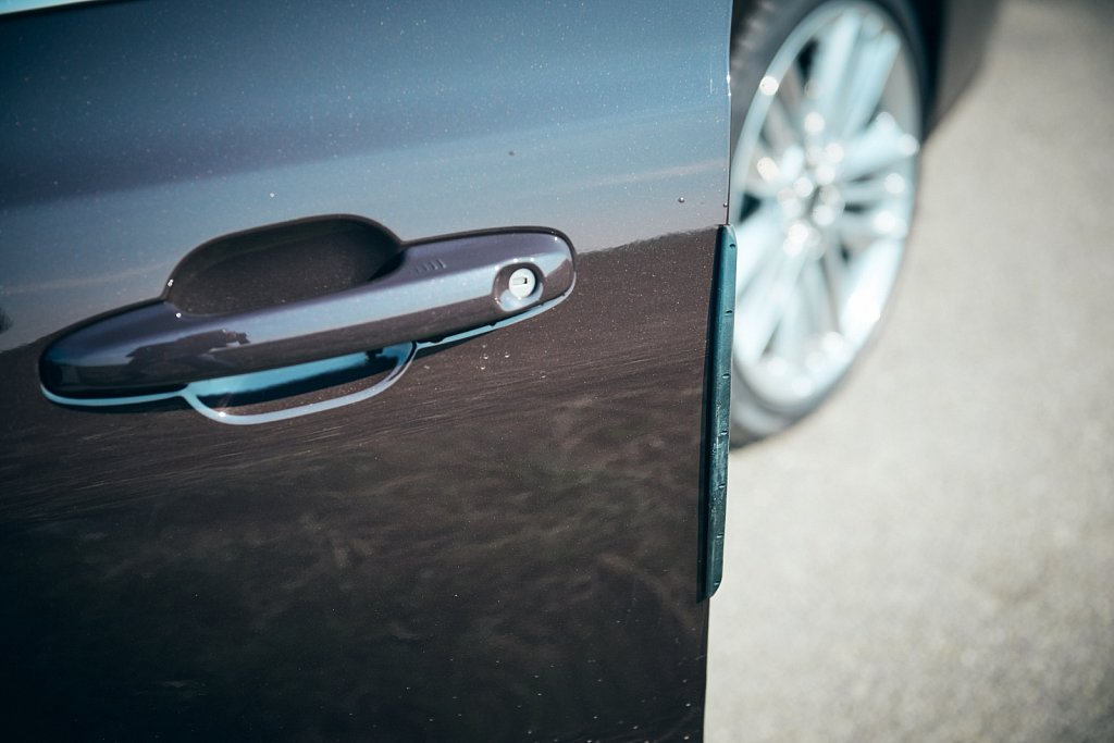 Ford Focus Traveller Vignale